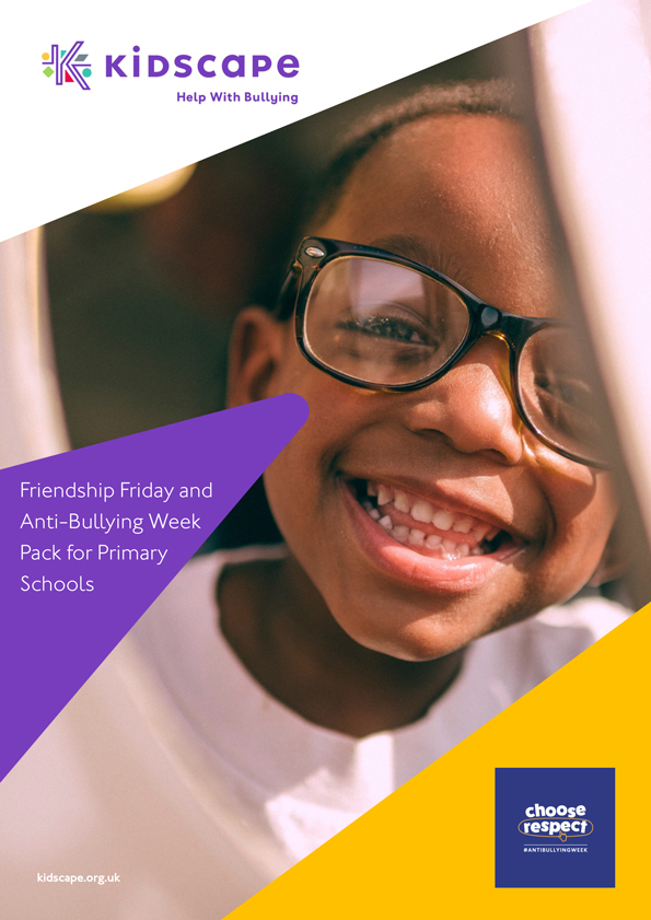 Friendship Friday and Anti-Bullying Week Pack for Primary Schools