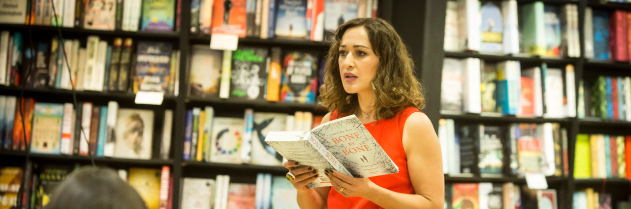 Sanjida Kay 'Bone by Bone' book launch 1