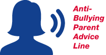 Parent advice line logo